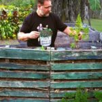 What Happened to This Grow Wall? | Vertical Vegetable Garden