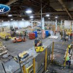 Ford Chicago Assembly Plant Transformation