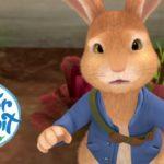 Peter Rabbit – The Great Garden Adventure | Cartoons for Kids