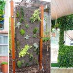 80+ Stunning Vertical Garden for Wall Decor Ideas | john Ideas