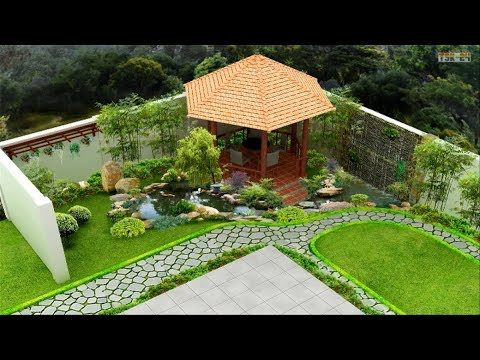 Beautiful Garden Ideas 2018 – House Beautiful