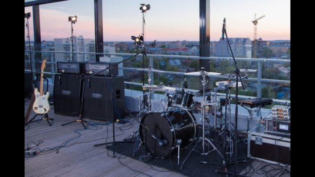 VLNY – Live on the roof