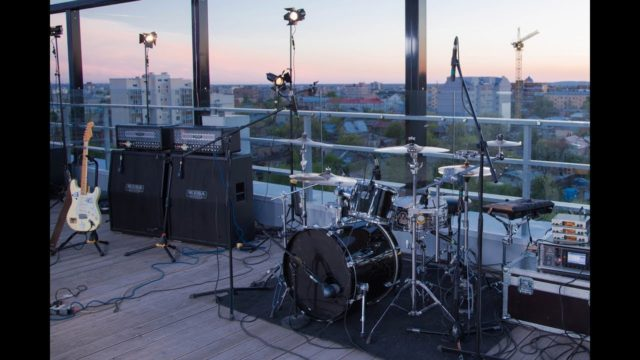 VLNY – Live on the roof