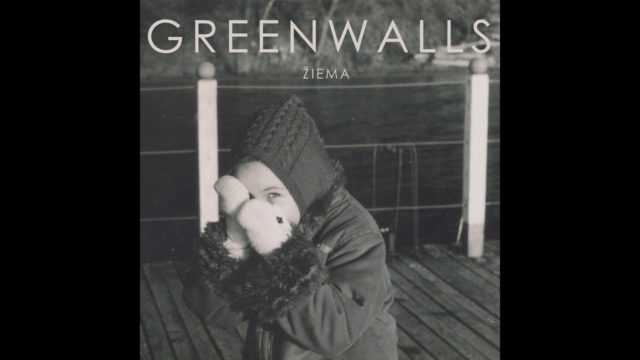 Green Walls – Žiema [Full album]