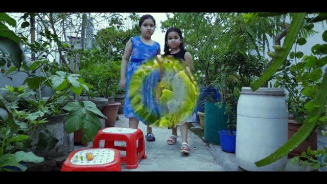 Rooftop Garden (2019) ছাদ কৃষি