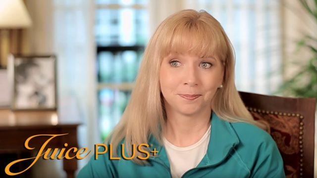 Claudine Nicholas – Marathoner Overcoming Lupus | Juice Plus+