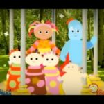 IN THE NIGHT GARDEN PBS KIDS GAME CBEEBIES EXPLORE THE GARDEN RELAXING GAMES FOR KIDS