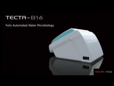 TECTA PDS B16 System