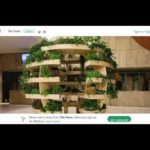 Open Source Agricultural Architecture – Build a Beautiful Verticle Garden