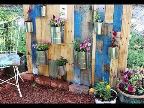 28 Greatest Vertical Gardening Ideas For Small Space Urban Gardeners | GARDEN