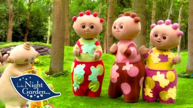 In the Night Garden 357 – Be Careful Tombliboos! | Videos For Kids