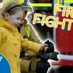 Woolly and Tig – Firefighters | TV Show for Kids | Toy Spider