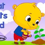 Needs of a Plant – Early Learning | Preschool Song For Kids