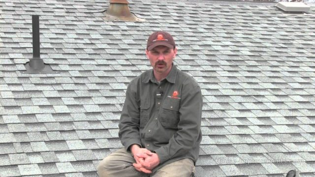 How To Install Shingles #1 Plan & Prepare