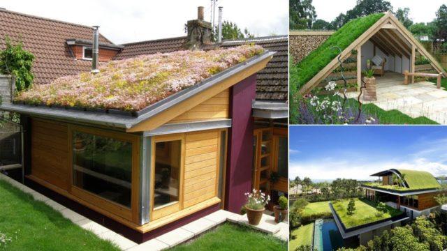 100 Beautiful and Inspiring Rooftop Garden ideas | Garden
