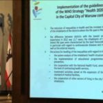 WHS 2014 Healthy Cities and Prevention – Keynote