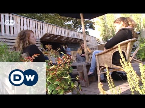 Berlin isst grün – Urban Gardening im Trend | Hin & weg