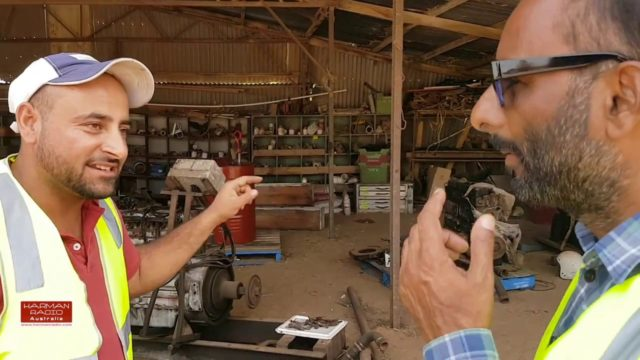 Pendu Australia Episode 31 | Vegetable Farm and Packing Shed