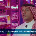 Dubai-based Badia Farms, brings high tech vertical farming to the region