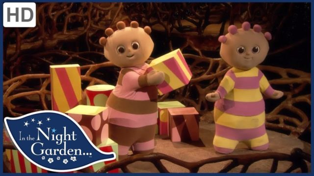 In the Night Garden 218 – Following Videos for Kids | Full Episodes | Season 2