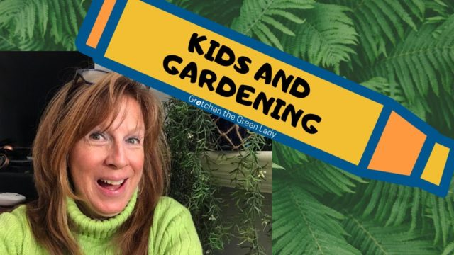 GARDENING WITH KIDS!!! 🌷 TEACH YOUR KIDS HOW TO PLANT BULBS THIS WINTER! 🌺
