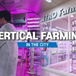 [Money Monster] Rise of vertical farming in the city
