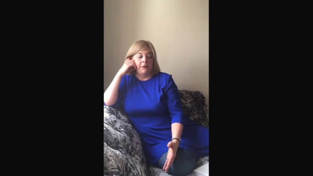 Lucinda Tyrrell ceceproject juiceplus menopause product business clean eating