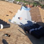 Roll roofing  : How to proper install roof membranes , learn how the roofing system works , watch !