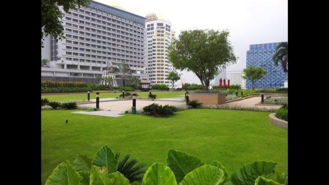 Beautiful Rooftop Gardens Around The World