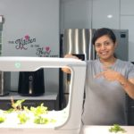 Greenjoy Indoor Grow Box Review Video Indoor Gardening all year long.. | Bhavna's Kitchen