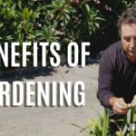 Benefits of Gardening, A Green Rx with Dr. John La Puma