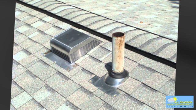 Spring Roof Tips Video OSR logo