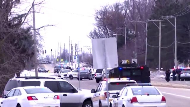 Active shooter: Chicago ATF on the scene in Rockford, Illinois