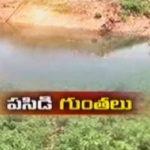 Kadapa farmer's overcoming drought with farm ponds – జైకిసాన్ – on 1st May 2015