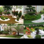 Landscape design idea's [perfect design for small gardens
