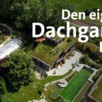 Dachgärten – Luftige Träume über den Dächern der Stadt | Schmidt Max | Freizeit | Doku | BR