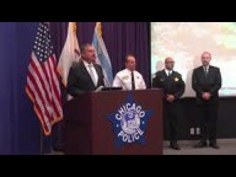 Chicago police: Facebook fuels illegal gun sales