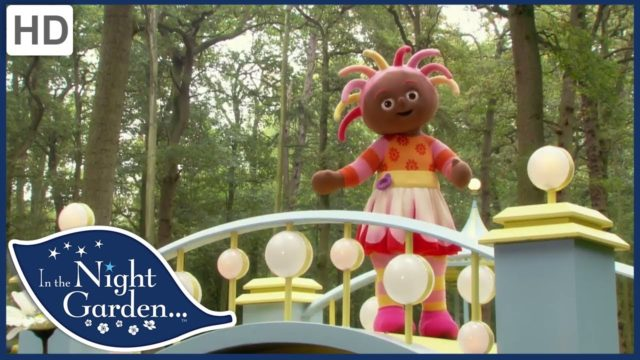 In the Night Garden 217 – Upsy Daisy Kisses – Everything! Videos for Kids | Full Episodes | Season 2