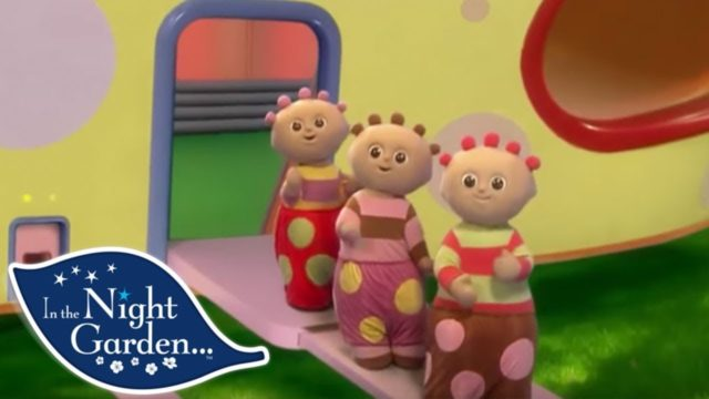In the Night Garden 401 – The Tombliboos Swap Trousers | Videos For Kids