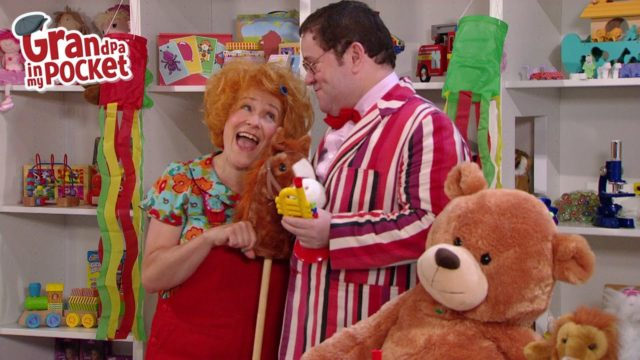 Grandpa in My Pocket – Wanda Whoops' World of Whooo! | Series 5