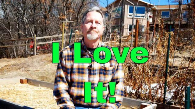 My Gardening Life — Why I Garden