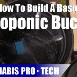 How To Build A Basic Bucket Aeroponic System