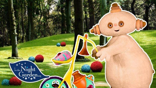In the Night Garden 208 – Runaway Og-pog Videos for Kids | Full Episodes | Season 2
