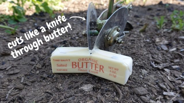 How to Direct Seed into a No-Till Garden