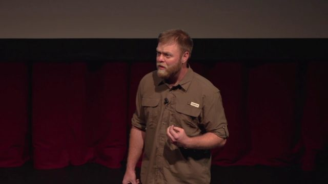 Restorative agriculture & renewable energy on the future homestead | Joshua Morris | TEDxMissouriS&T