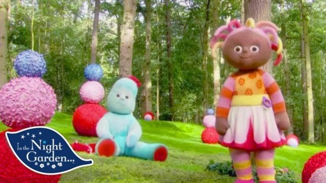 In the Night Garden – 2 Hour Compilation! Video For Kids