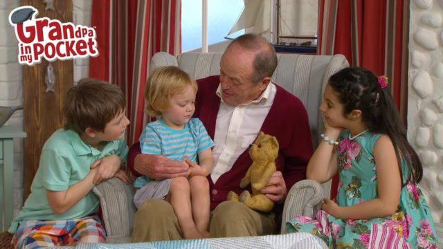 Grandpa in My Pocket – Squeak! Squeak! Mr Squeak! | Series 4