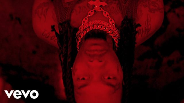 Offset – Red Room (Official Video)