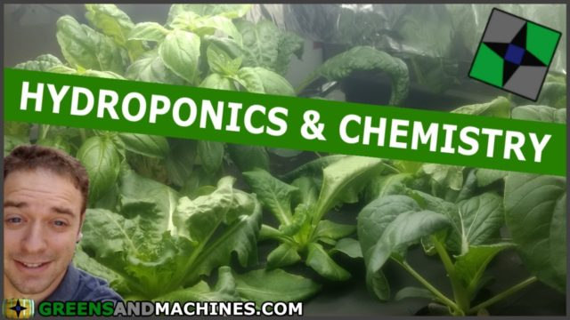 Hydroponic Gardening | The Truth behind hydroponic nutrient blends
