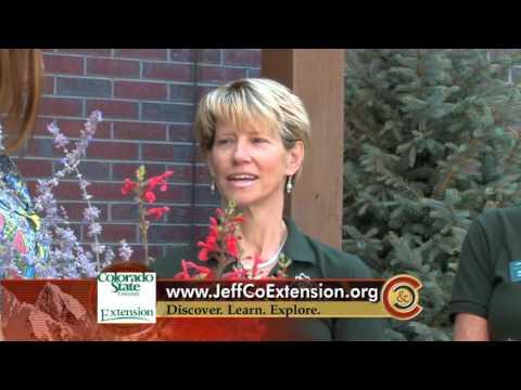 Jefferson County Master Gardener   September 23